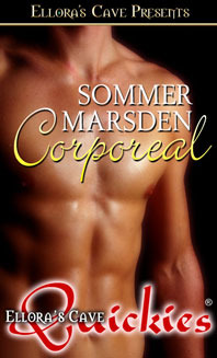 Corporeal by Sommer Marsden