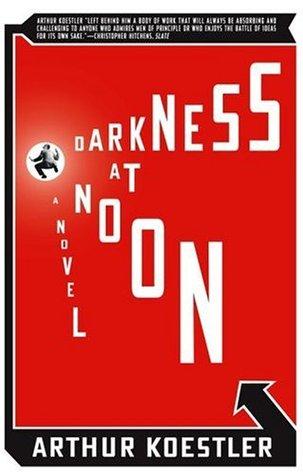darkness at noon characters