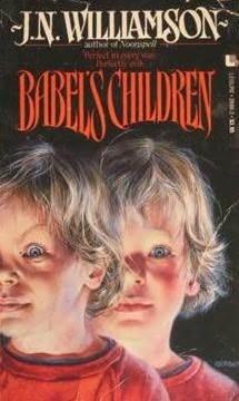 Babel's Children