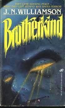Brotherkind (Martin Ruben, #3)