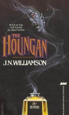 The Houngan
