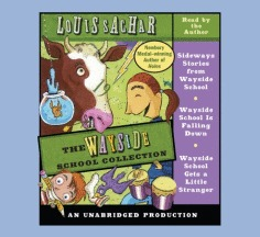 The Wayside School Collection by Louis Sachar