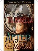 After the Storm by Tia Isabella