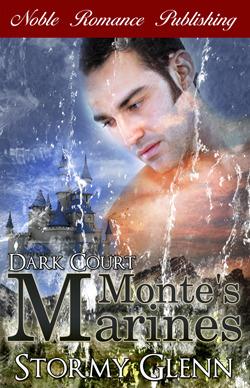 Monte's Marines by Stormy Glenn