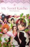 Maid-sama! Vol. 08 by Hiro Fujiwara