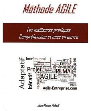 Méthode AGILE by Jean-Pierre Vickoff