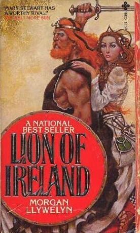 1916 a novel of the irish rebellion by morgan llywelyn
