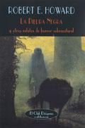 La Piedra Negra y otros relatos de horror sobrenatural