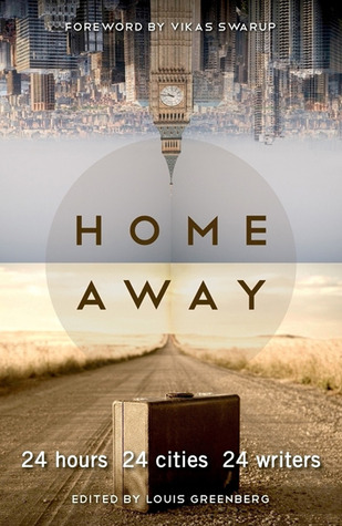 Home Away by Louis Greenberg