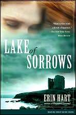 Lake of Sorrows (Nora Gavin, #2)