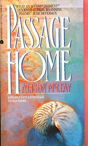 Passage Home by Alison McLeay