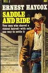 Saddle and Ride