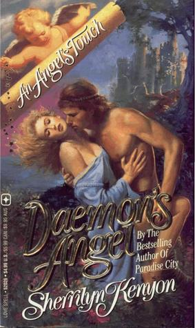 Daemon's Angel