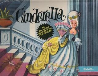 Cinderella: All Action Pop-up Book