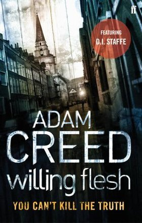 Willing Flesh by Adam Creed