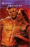 The Vampire's Kiss (Valorian Chronicles #5)