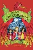 The Questory of Root Karbunkulus by Kamilla Reid