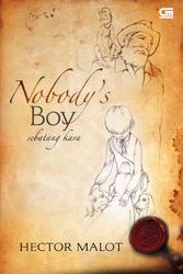Nobody's Boy by Hector Malot