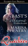 Bast's Perfume (Goddess Revealed #1)