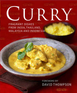 Curry:Fragrant dishes from India, Thailand, Malaysia and Indonesia