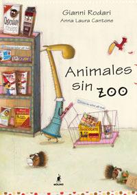 Animales sin zoo by Gianni Rodari
