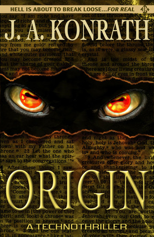 Origin(Konrath/Kilborn Collective 2)