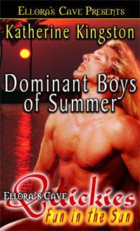 Dominant Boys of Summer 1