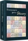 Everyone's Got a Story by Ruchama King Feuerman