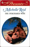 The Purchased Wife by Michelle Reid