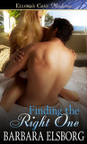 Finding the Right One (Mansell Brothers #2)