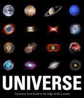 Universe by Nicolas Cheetham