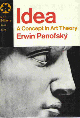 Idea: A Concept in Art Theory