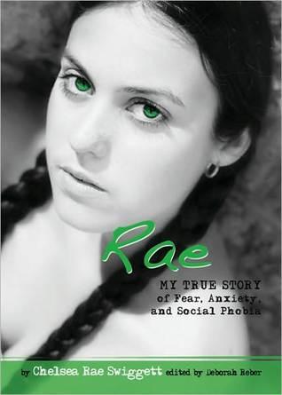 Rae by Chelsea Rae Swiggett