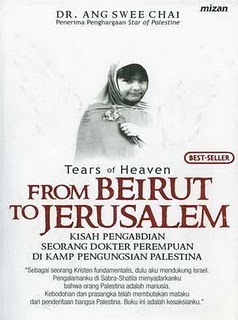 Tears Of Heaven From Beirut To Jerusalem