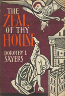 The Zeal of Thy House