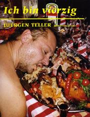 Ich Bin Vierzig by Juergen Teller