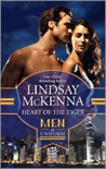 Heart of the Tiger by Lindsay McKenna