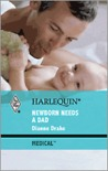 Newborn Needs a Dad