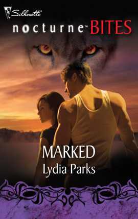 Marked by Lydia Parks