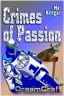 Crimes of Passion by Mel Keegan