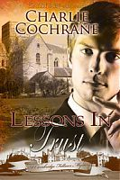 Lessons in Trust by Charlie Cochrane