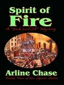Spirit of Fire (Jack and Jill Mystery #2)