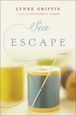 Sea Escape by Lynne Griffin