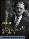 Works of W. Somerset Maugham