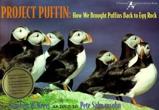 Project Puffin by Stephen W. Kress