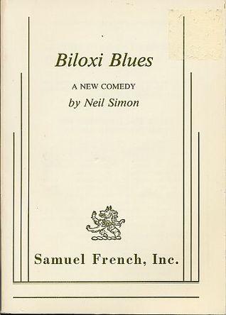 Biloxi blues by neil simon 228632 fandeluxe Gallery