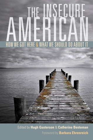 The Insecure American: How We Got Here and What We Should Do About It