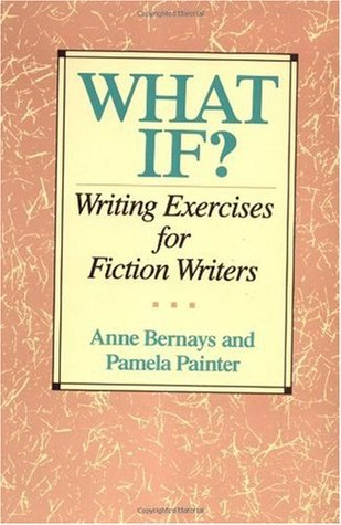 writing exercises for writers