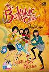 The Bookaholic Club: Hantu-Hantu Masa Lalu