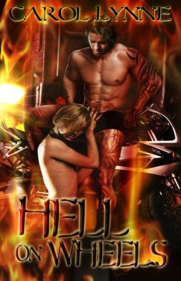 Hell On  Wheels (The City, #3)